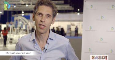 Dr. Bastiaan de Galan
